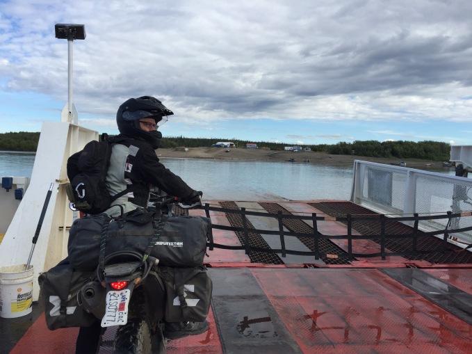 Ferry 2.0