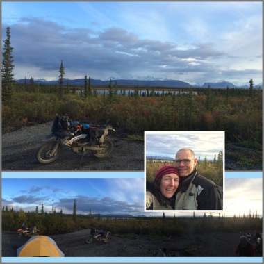 Wrangell campcollage